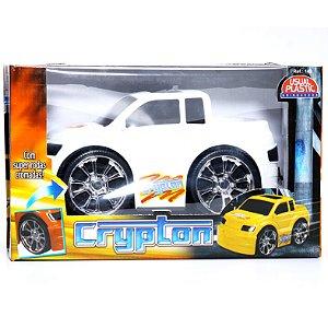 Carrinho Crypton Usual R.142 Plastic