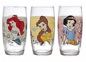Copo Princesas Disney 430 ml R.500764304 Nadir