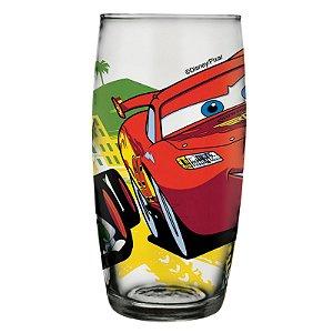 Copo Carros Disney 430ml R.500764336 Nadir