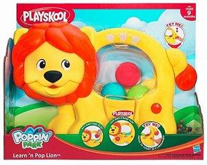 Leao Aprende A Contar R.98694 Playskool