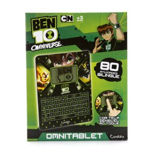 Tablet Ben 10 Omini R.5325 Candide