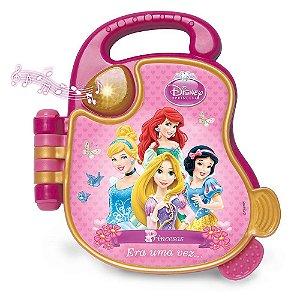 Meu Livrinho Princesas R.865 Elka