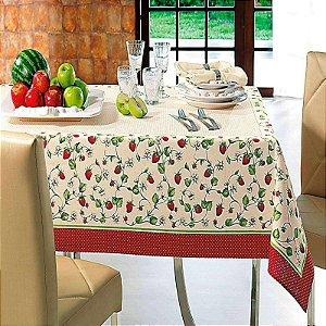 Toalha De Mesa Liliah 140X210 R.3000436 Karsten
