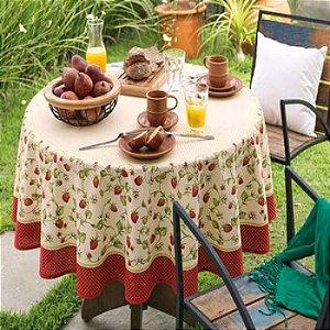 Toalha De Mesa Liliah 160XR R.3000410 Karsten