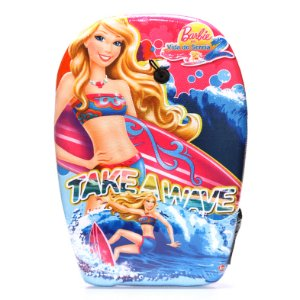 Prancha Barbie M R.2108 Líder