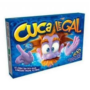 Jogo Cuca Legal R.1178 Pais e Filhos