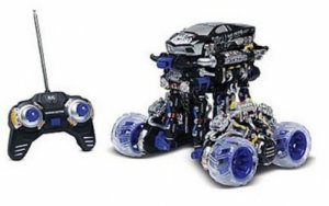 Carrinho Turbo Gyrus 360° R.2899 DTC