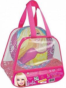 Kit De Vôley Barbie R.422 Lider