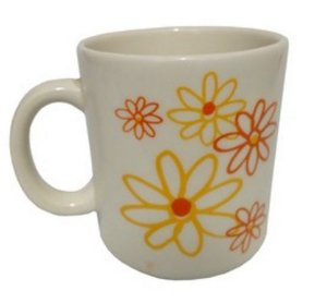 Caneca Fiori 270ml AZ9 R.A829147718 Biona - Oxford