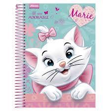 Caderno Universitário 10X1 Marie R.33.3931-8 Foroni