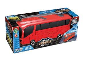 Ônibus Bus Champions Concept Brinquemix BCC035