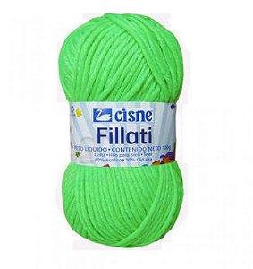 Lã Cisne Fillati Cor 0510 Corrente 170S000-00510