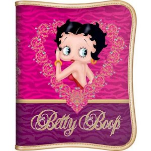 Fichario Universitario Betty Boop Grafons 77615