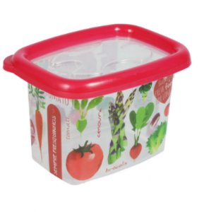 Pote Conservamax Tomate 660ml Plasútil 3178