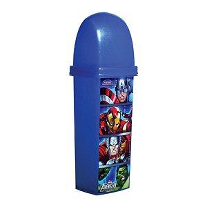 Estojo Case Os Vingadores R.3199 Plasútil