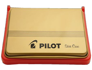 Almofada Para Carimbo N.03 Vermelho R.1470002CX0002VM Pilot