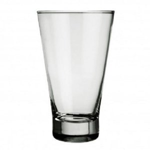 Copo Elegance Gray Long Drink R.900404540 Cisper