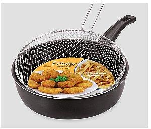 Frigideira Fritular 24cm Dona Chefa 9