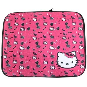 "Capa Para Notebook 14""Hello Kitty R.HKB11007U47 Santino"