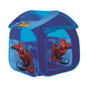 Barraca Portatil Casa Homen Aranha R.GF001C Zippy Toys