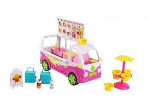 Shopkins Caminhão De Sorvete R.3733 DTC