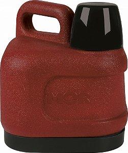 Garrafão Térmico Amigo 3 Litros Vermelho R.25108022 Mor