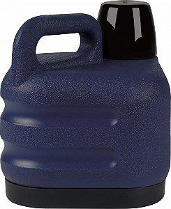Garrafão Térmico Amigo 3 Litros Azul R.25108021 Mor