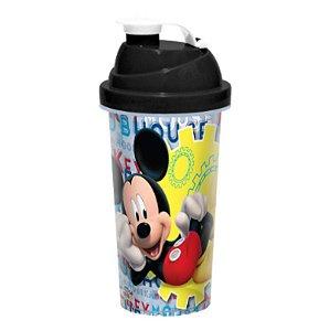 Garrafa Shakeira Mickey Club House 580ml R.6582 Plasutil