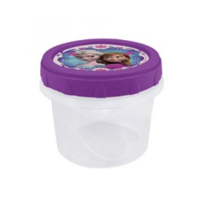 Pote Frozen Rosca 300ml R.6352 Plasutil