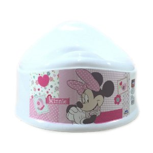 Urinol Infantil Minnie Baby R.6926 Plasutil