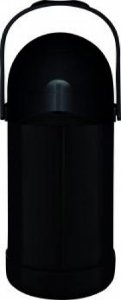 Garrafa Térmica De Pressão Nobile Preta 500ml R.25102002 Mor