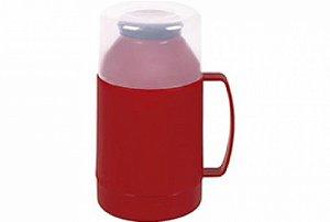 Garrafa Térmica Indie Vermelha 500ml Mor