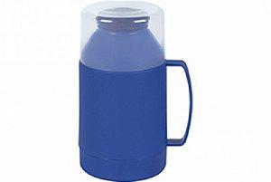 Garrafa Térmica Indie Azul 500ml R.25100401 Mor