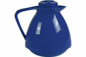 Bule Térmico Amare Azul 650ml R.25100908 Mor