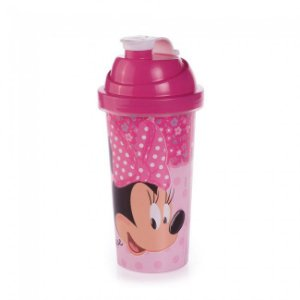 Garrafa Shakeira Minnie 580ml  R.6901 Plasutil