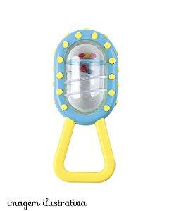 Chocalho Baby Espiral Zippy Toys 35711B