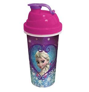 Garrafa Shakeira Frozen 580ml Plasútil 6618