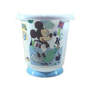Banheira Sensitive Ofurô Mickey Baby 6908 Plasútil