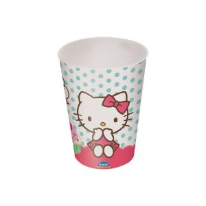 Copo Hello Kitty 320ml Plasútil 6990