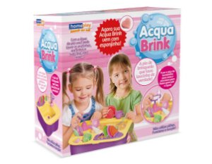 Pia Acqua Brink Homeplay  8000