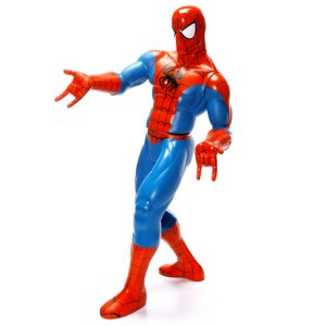 Boneco Spider Man R.450 Mimo