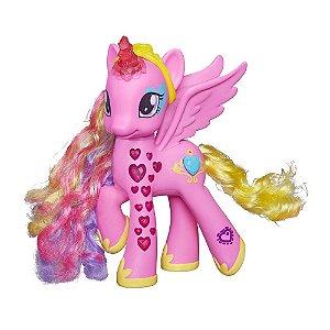 My Little Pony Cutie Mark Magic Princesa Cadance B1370 Hasbro