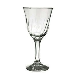 Jogo de Taças Para Vinho Lirio Com 6 Peças 7134 Nadir