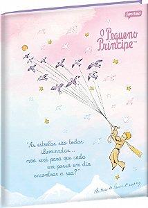 Caderno Brochura Universitário 96 Fls o Pequeno Príncipe Jandaia  62524