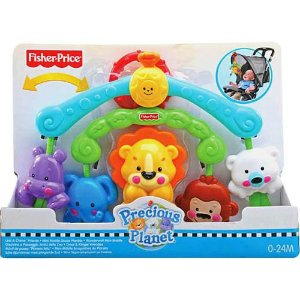 Mini Mobile Bichinhos R9681 Fisher Price