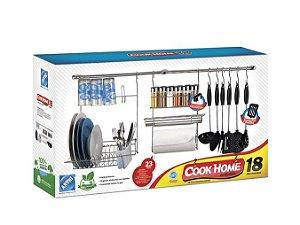 Suporte Cook Home Kit 18 R.1418 Arthi