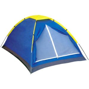 Barraca Camping Iglu Para 2 Pessoas R.009033 Mor