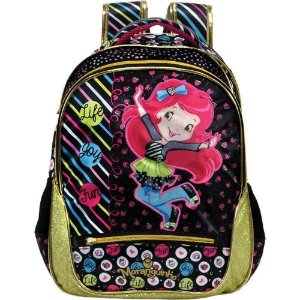 Mochila Moranguinho Life Joy And Fun 14 R.5663 Xerys