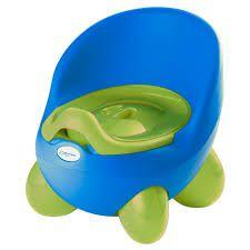 Troninho 2 em 1 Opção Cadeirinha Infantil Azul Multikids BB203