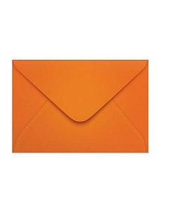 Envelope Carta 114x162 Laranja Com 100 Unidades R.18.2505-3 Foroni